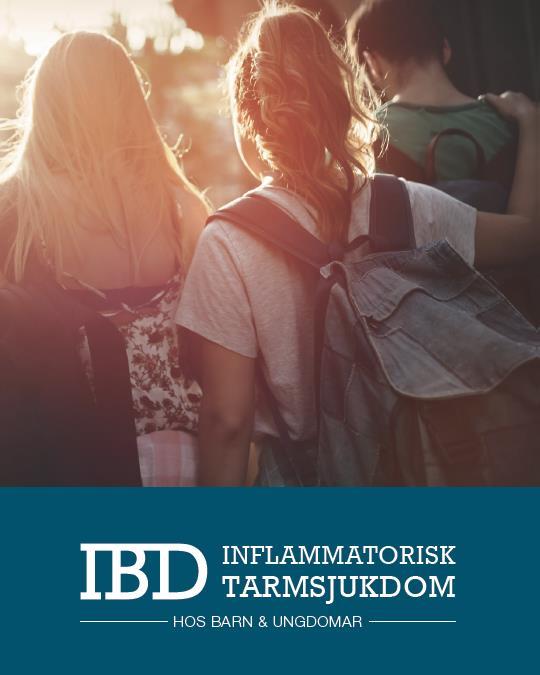 IBD info barn ungdom